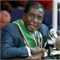 Zimbabwean President elected AU chair