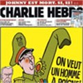 Charlie Hebdo team struggles to heal after massacre