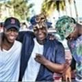Zwelethu Radebe of Velocity Afrika directs new Kabelo music video