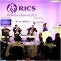 RICS examines future vision for African real estate