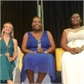 MTN Uganda awards outstanding women, pledges to continue supporting women in Business (WiB)