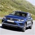 You can dish it out to VW's Touareg