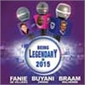 2015 is the Year to be Legendary with Standard Bank, Jacaranda FM and GIBS