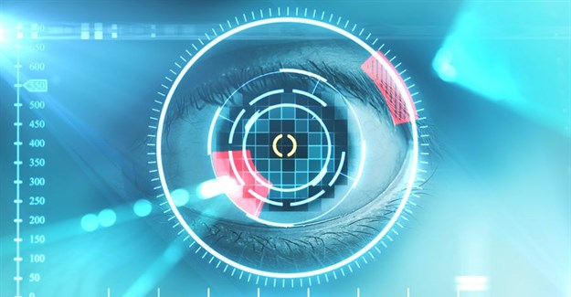 Use of biometrics to monitor attendance of employees