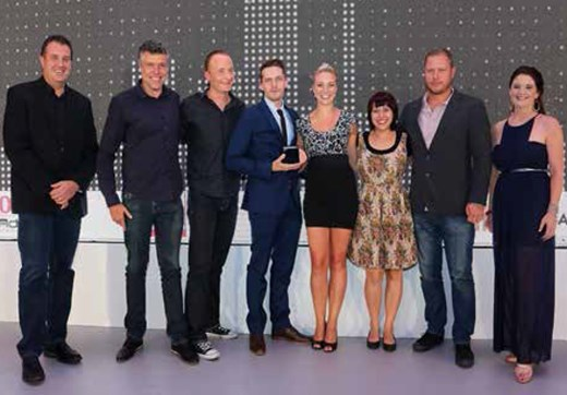 Ogilvy & Mather SA's digital integration dominates at Bookmark Awards