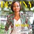 Destiny magazine celebrates the women leading the Africa rising narrative