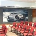 Clarion Retail brands Mercedes dealerships