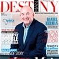 Destiny Man magazine celebrates Africa's textured growth journey - Ndalo Media