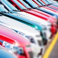 Exports drive new vehicle sales