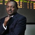 Ato Ermias Eshetu, CEO, Ethiopian Commodity Exchange (ECX)