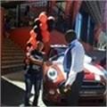 CityVarsity Braamfontein student wins brand new MINI Cooper