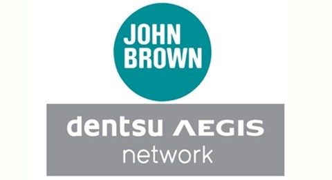 dentsu aegis network acquires john brown media