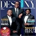 Destiny Man ignites the youthful fire in the bold, distinguished men