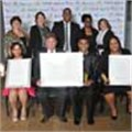 False Bay TVET College students honoured at Provincial Awards
