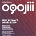Pan-African magazine, Ogojiii launches at WEF Africa