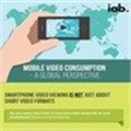 Longer-form video is capturing attention on mobile screens across the globe - IAB study