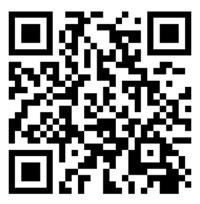 Scan this to donate!