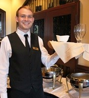 Etiquette - a vital component of the hospitality industry