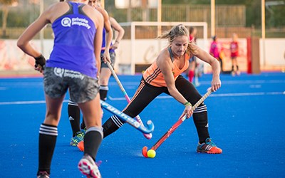 Private Property announces sponsorship of SA Women's Hockey Team