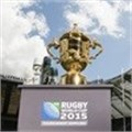 Shield and Vaseline partner for the Rugby World Cup