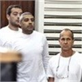 Egypt court sets trial date for Al Jazeera journalists