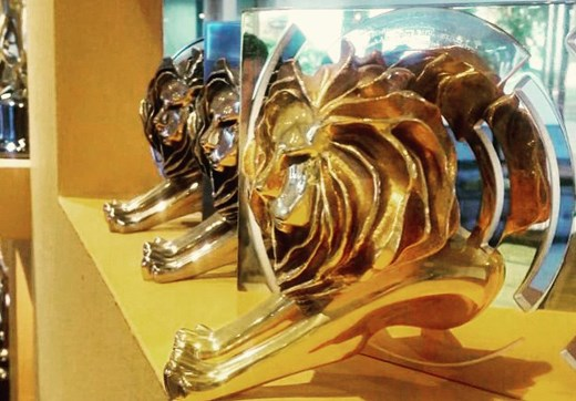 Gloo@Ogilvy brings home the only Cannes Lion for digital work