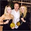 A Grand Prix award dedicated to Jenna Lowe