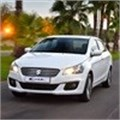 Ciaz up against a gang of toughies