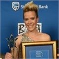 Grey Africa's Jessica Wheeler wins Rising Star Award
