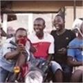 Africa's data revolution