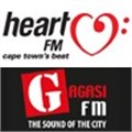 Heart FM and Gagasi FM announce partnership with Mediamark in Gauteng only