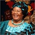 Joyce Banda keynote speaker at 2015 Businesswoman of the Year Awards