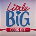Whisking, blending and baking in Clover's Little Big Cook Off: Wild Card