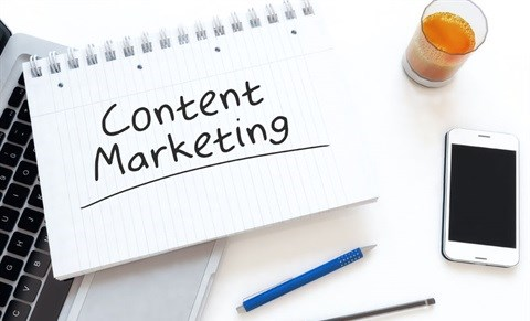 Content marketing does not exist