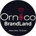 Ornico launches BrandLand podcast