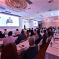International conferencing, one of ECHO's specialties... - ECHO Events and Conferences