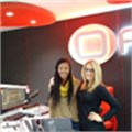 Historic move for OFM - OFM Radio