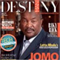 Destiny Man acknowledges the value of women in a man's world - Ndalo Media