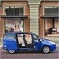 Ford B-Max in a class if its own
