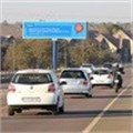 Telkom makes a digital call with Primedia Outdoor Super LED