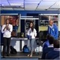 M-Net showcases career opportunities in the broadcasting industry to 7,200 high school learners