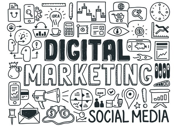 [Digital Marketing] Defining digital marketing