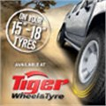 Pioneering all-terrain mileage warranty now extended - Tiger Wheel & Tyre
