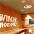 Customers and franchisees upbeat about Wimpy's new music playlists