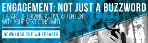 Exponential releases 'Engagement' insight for brands and advertisers in latest whitepaper