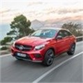 GLE AMG Coupe is tough and blistering fast
