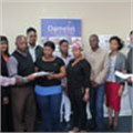 Damelin and CBI Electric invest over R180,000 in female engineering students