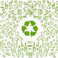 Create a recycling culture: the dustbin test