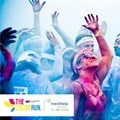 The Color Run SA commercialised by Brand inc's new sponsorship division: happiest sponsors on the planet - Brand inc