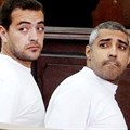 Freedom! Al-Jazeera TV journos pardoned